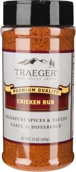 Traeger SPC301 - Chicken Rub