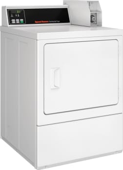 Speed Queen SDENCRGS173TW02 - Commercial Electric Dryer from Speed Queen