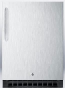 Summit SPR626OSSSTB - Towel Bar Handle
