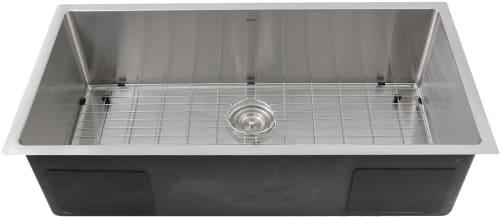 Nantucket Sinks Pro Series SR361816 - Main View