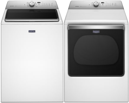 Maytag MAWADRGW31 - Front View