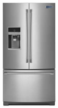 Maytag Ice2O Series MFT2574DE - Stainless Steel