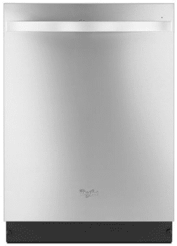 Whirlpool Gold WDT920SAD - Stainless Steel Front