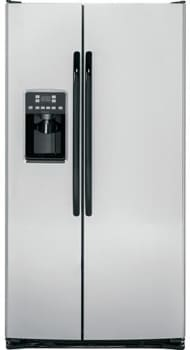 Hotpoint HSS25A - Front View