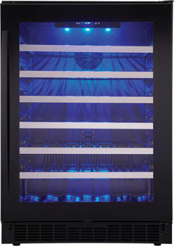 "Danby Silhouette Select Series SSWC056D1B - Silhouette Select - Sydney 24"" Single Zone Wine Cooler"