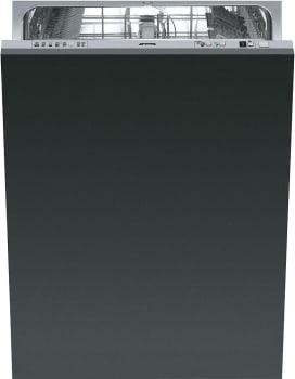 Smeg ST8246U - Fully Integrated 24  Dishwasher