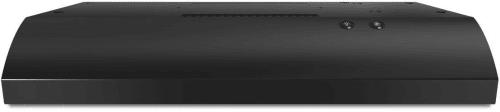 Maytag UXT4036ADB - Black Front View