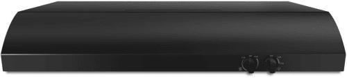 Maytag UXT4230ADB - Black Front View