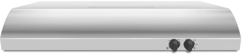 Maytag Heritage Series UXT4236AD - Stainless Steel Front View