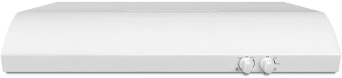 Maytag UXT4236ADW - White Front View