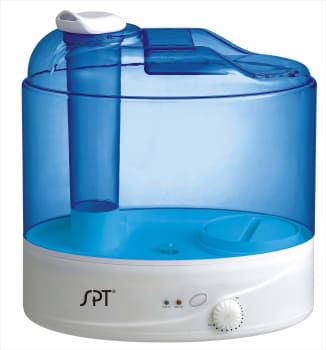 Sunpentown SU2020 - 2-Gallon Ultrasonic Humidifier