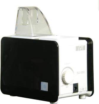 Sunpentown SU1051B - Black Compact Personal Humidifier