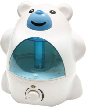 Sunpentown SU2031 - Polar Bear Ultrasonic Humidifier