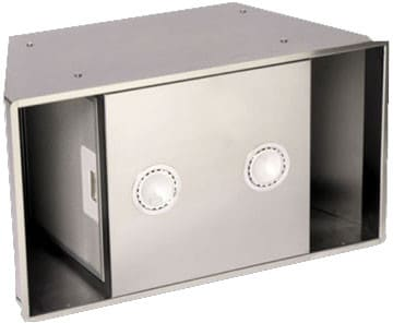 Sirius Built-in Series SUT90027 - SUT 900 Built-in Ventilation Hood