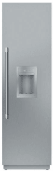 Thermador Freedom Collection T24ID900RP - Right-Hinge Front View