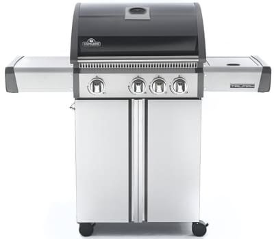 Napoleon Triumph Series T410SBPK - Triumph 410 with Side Burner