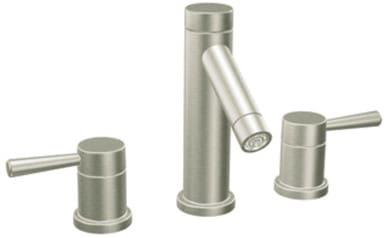 Moen Level T6110BN - Brushed Nickel