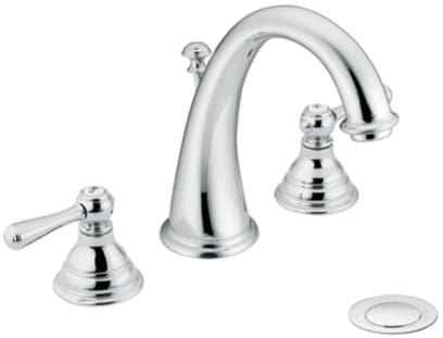 Moen Kingsley T6125 - Chrome