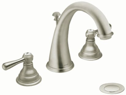 Moen Kingsley T6125BN - Brushed Nickel