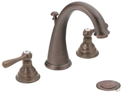 Moen Kingsley T6125ORB - Oil Rubbed Bronze