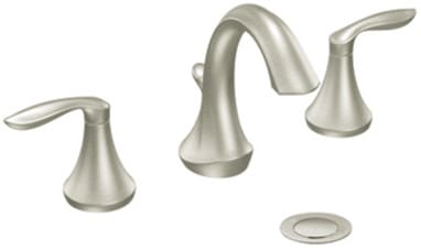 Moen Eva T6420BN - Brushed Nickel