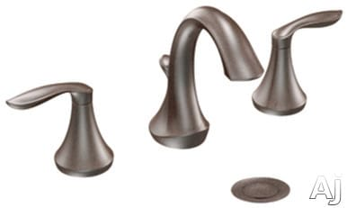Moen Eva T6420ORB - Oil Rubbed Bronze