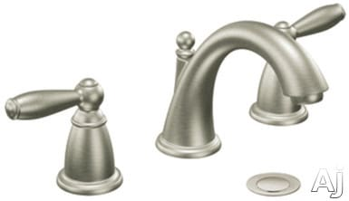 Moen Brantford T6620BN - Brushed Nickel