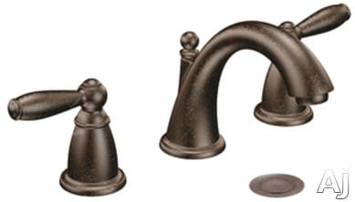 Moen Brantford T6620ORB - Oil Rubbed Bronze