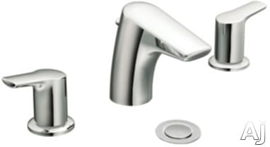 Moen Method T6820X - Chrome