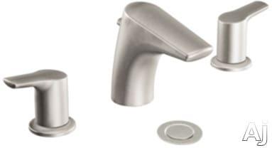 Moen Method T6820BN - Brushed Nickel
