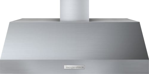 Tecnogas Superiore Pro Series HP481BSS - 48 Inch Wallmount/Undermount Hood with 600 CFM