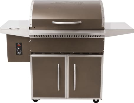 Traeger Select Elite TFS60LZAC - Traeger's Select Elite Series Wood Pellet Grill in Bronze