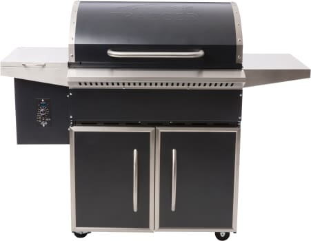 Traeger Select Pro TFS81PUB - Traeger's Select Pro Series Wood Pellet Grill in Blue