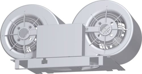 Thermador VTN1090R - Thermador Internal Blower