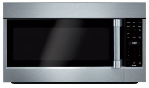 Thermador Masterpiece Professional Series MU30RSU - OTR Microwave from Thermador