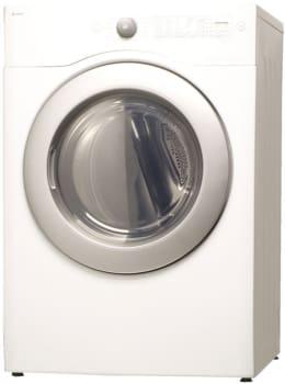 Asko XXL UltraCare Series TL751GXXLW - White