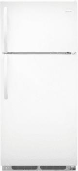 Frigidaire FFTR1713LW - White