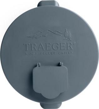 Traeger BAC370 - Hardwood Pellet Storage Lid and Filter Kit