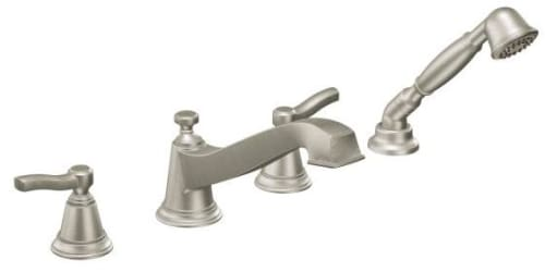 Moen Rothbury TS925BN - Brushed Nickel