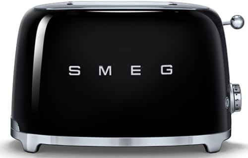 Smeg 50's Retro Design TSF01BLUS - Front View
