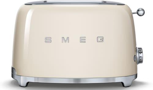 Smeg 50's Retro Design TSF01CRUS - Front View