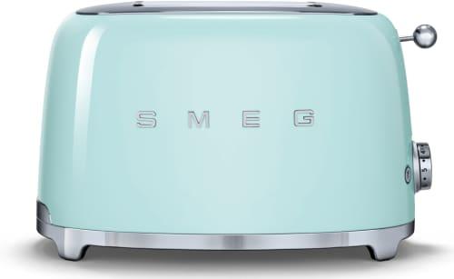 Smeg 50's Retro Design TSF01PGUS - Front View