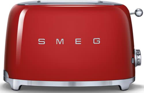 Smeg 50's Retro Design TSF01 - Red