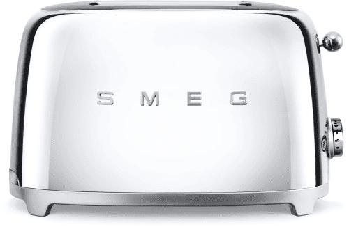 Smeg 50's Retro Design TSF01SSUS - Front View