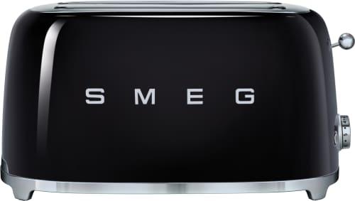 Smeg 50's Retro Design TSF02BLUS - Front View