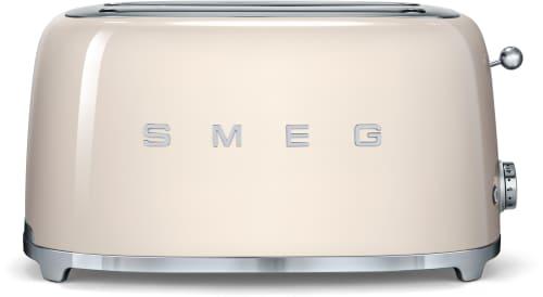Smeg 50's Retro Design TSF02CRUS - Front View