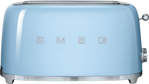 Smeg 50's Retro Design TSF02PBUS - Front View