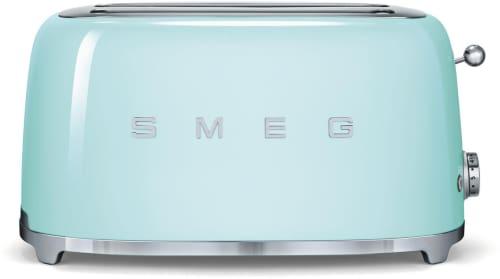 Smeg 50's Retro Design TSF02PGUS - Front View