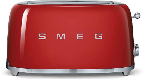 Smeg 50's Retro Design TSF02RDUS - Front View