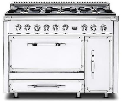 Viking Tuscany Series TVDR4806BAW - Antique White